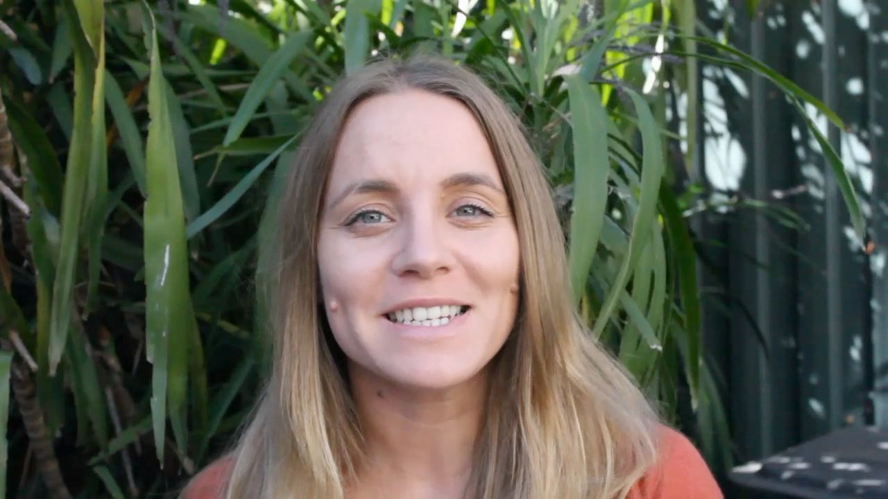 Les Melbournians cherchent la petite bête - Mélinda en Australie