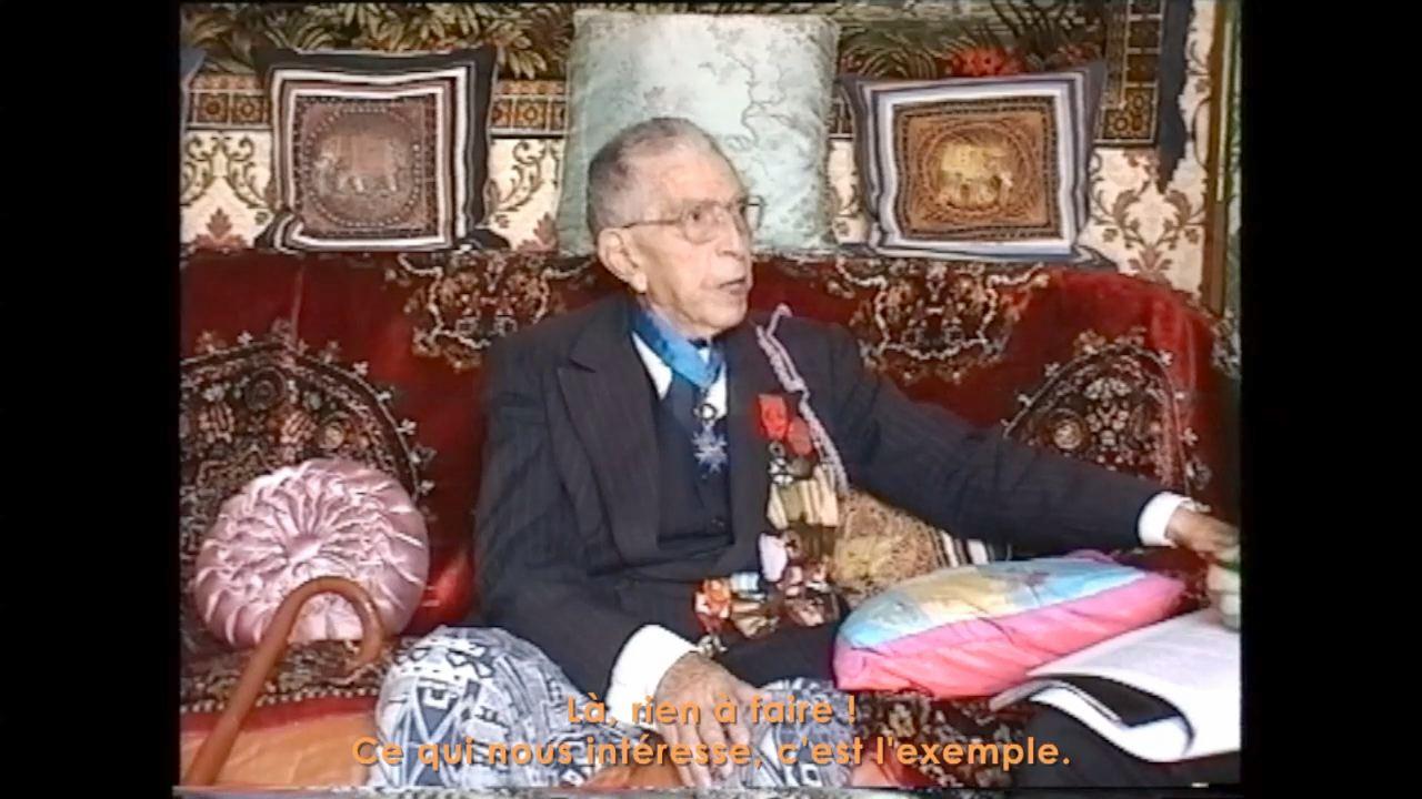Saci Ben Hocine Mahdi