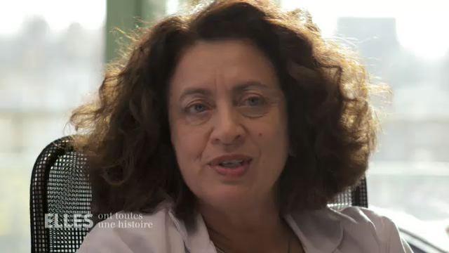 France : Ghada Hatem-Gantzer