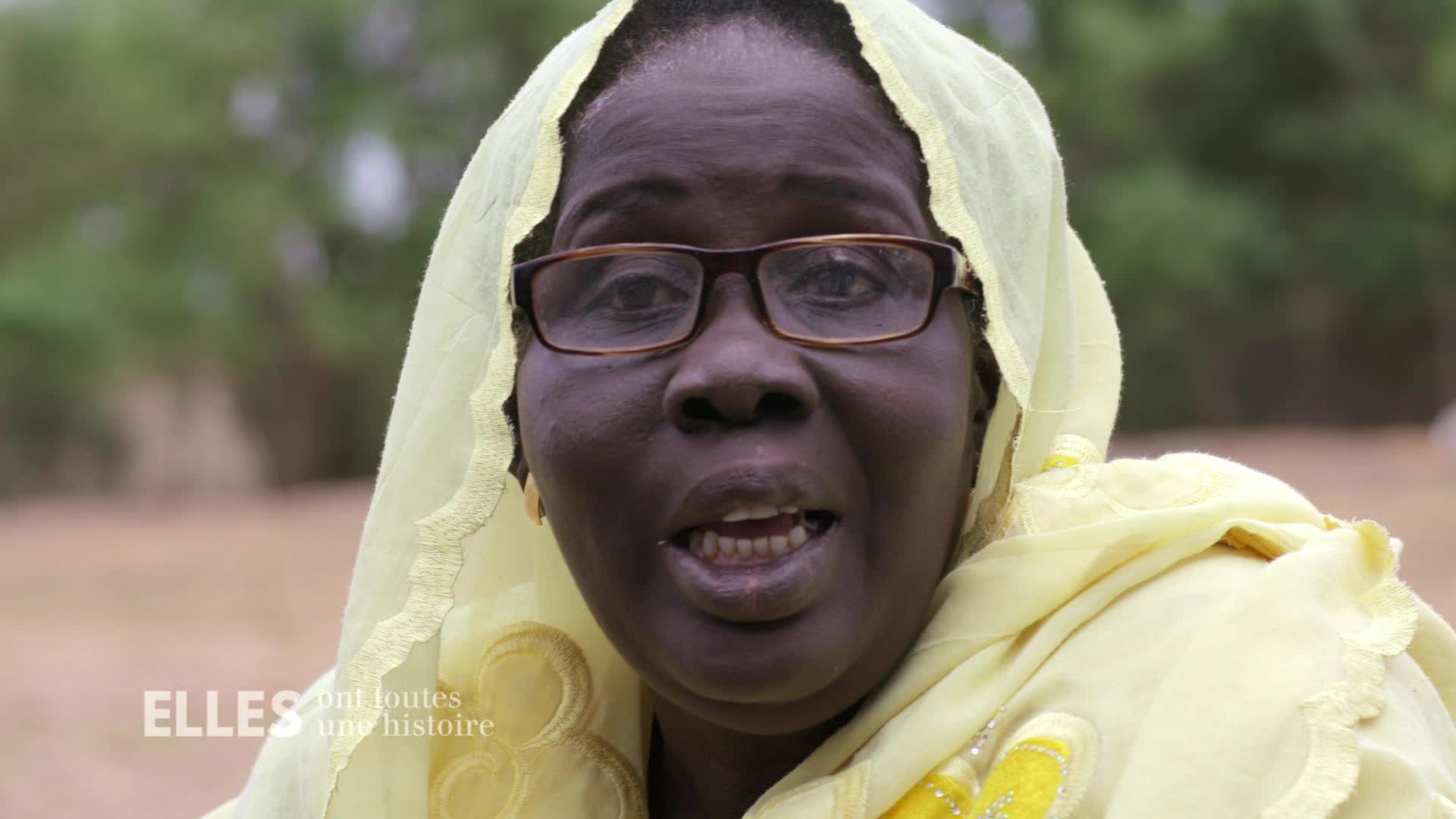 Sénégal : Tiné Ndoye