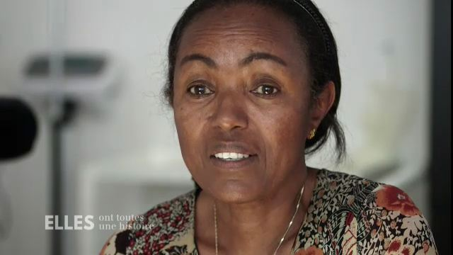 Éthiopie : Mulu Muleta