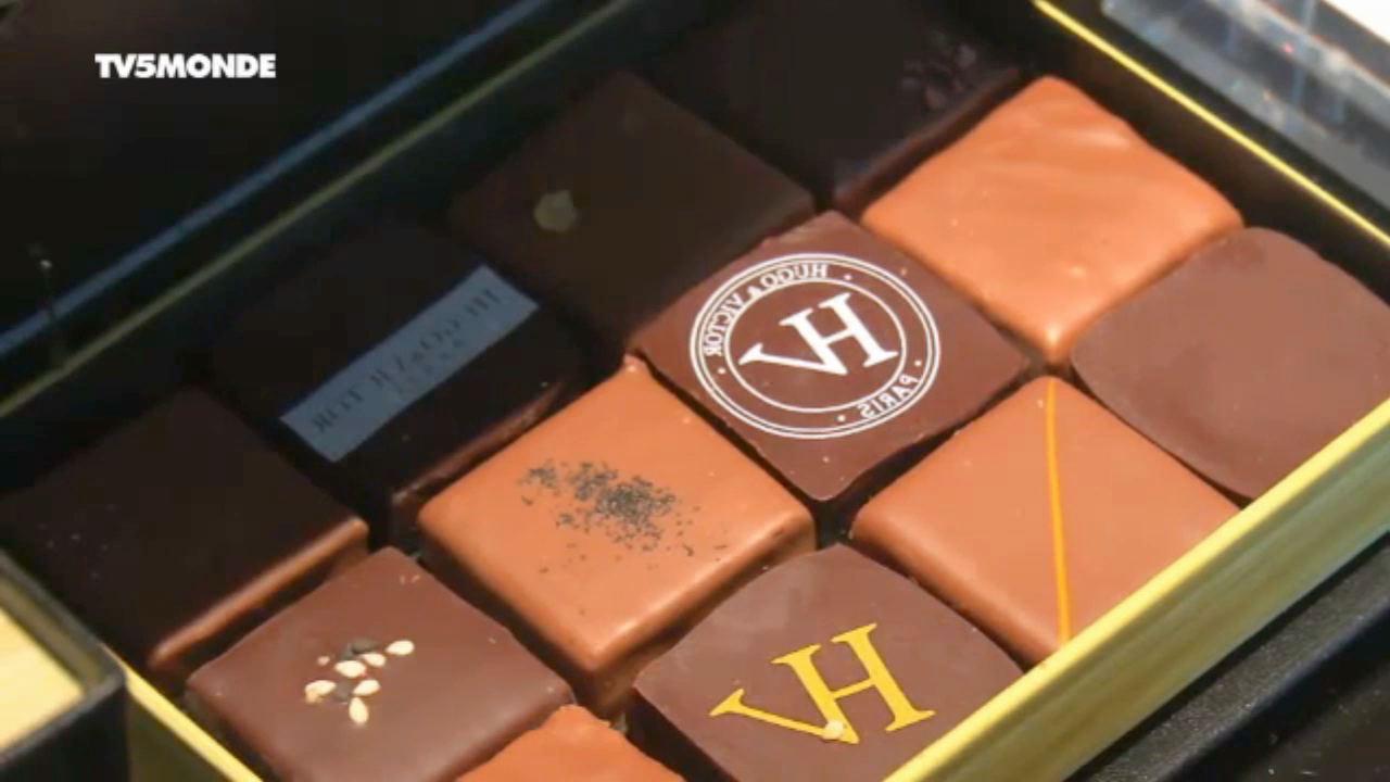 VF-Paris et le chocolat