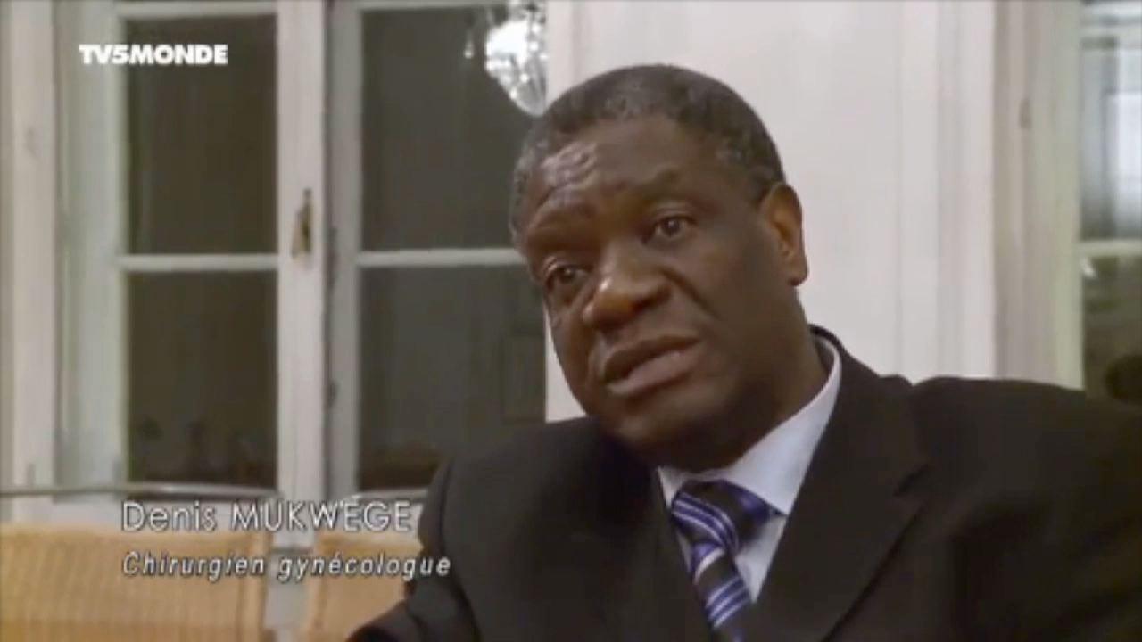 300 MDC-Denis Mukwege