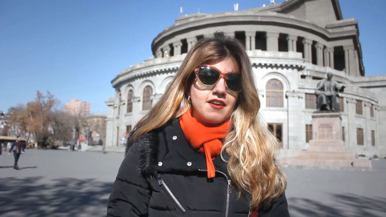 Arméniens de Syrie, l'histoire en sens inverse - Meghrib en Arménie
