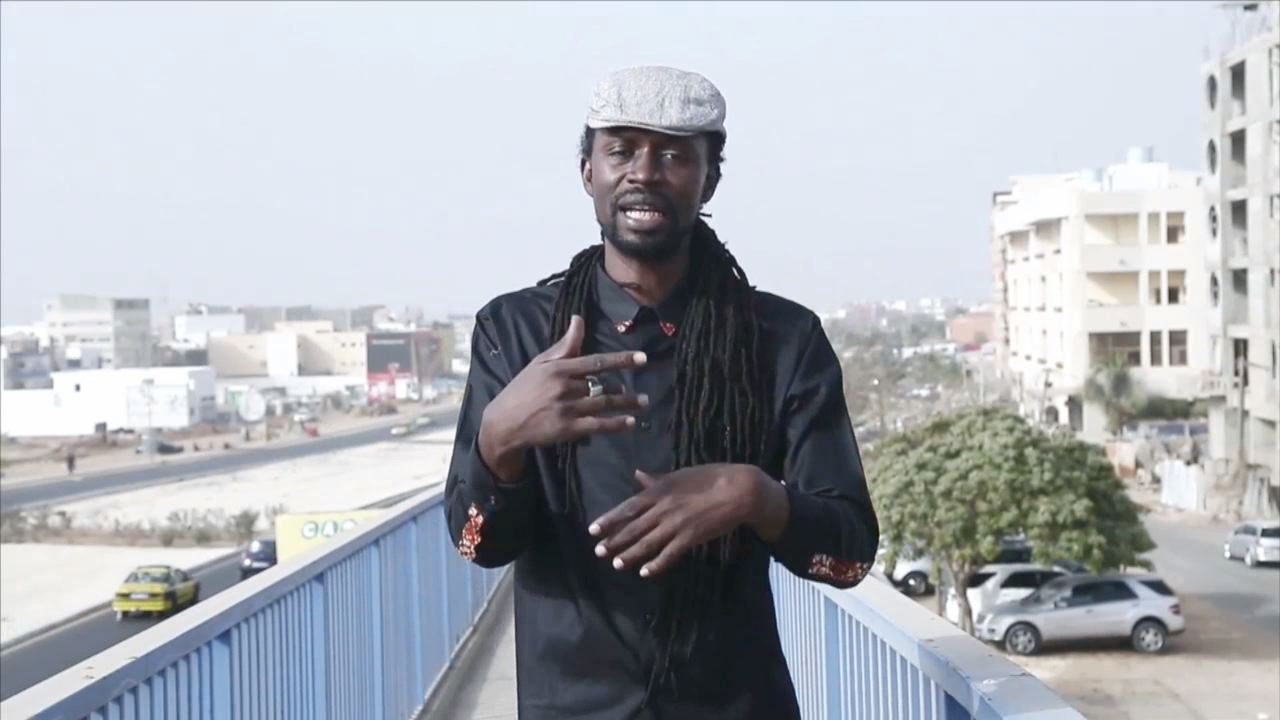 Nation sous influence - Xuman au Sénégal