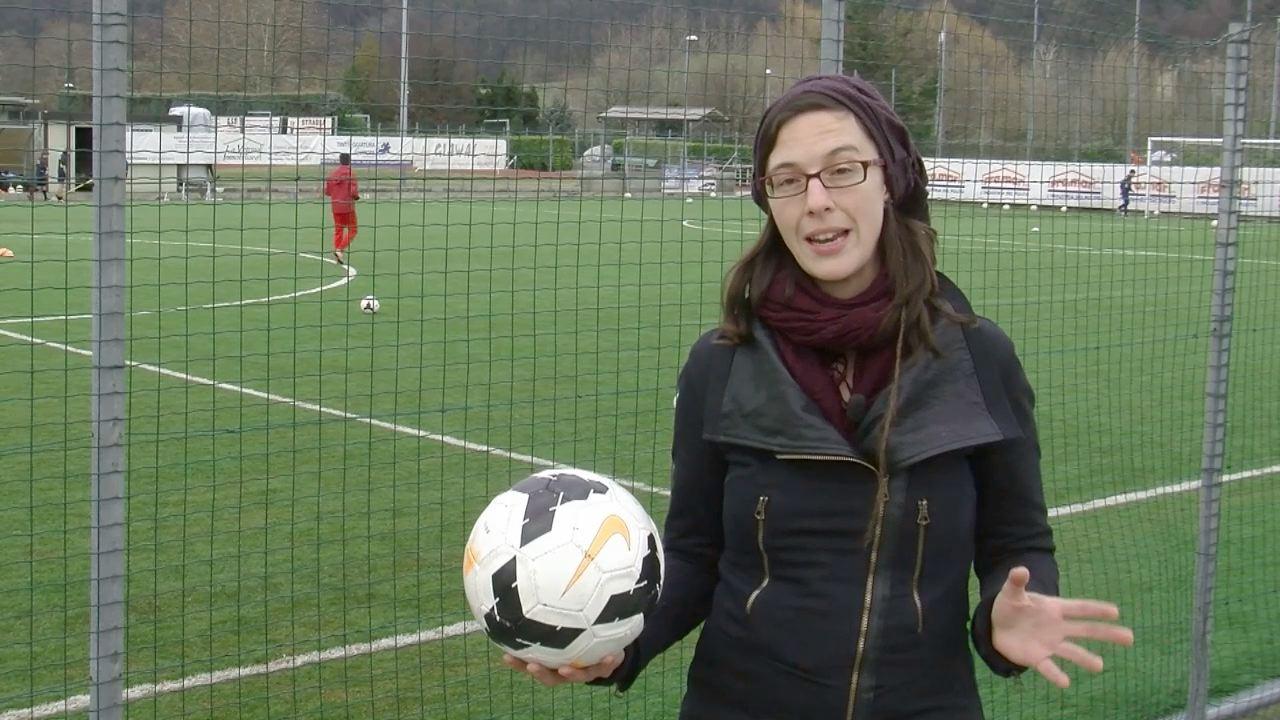 La maladie du ballon - Marie-Chantal en Italie