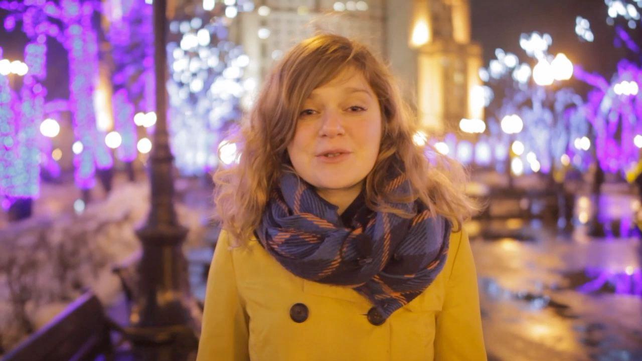 Ronde de nuit pour les toxicomanes - Masha en Russie