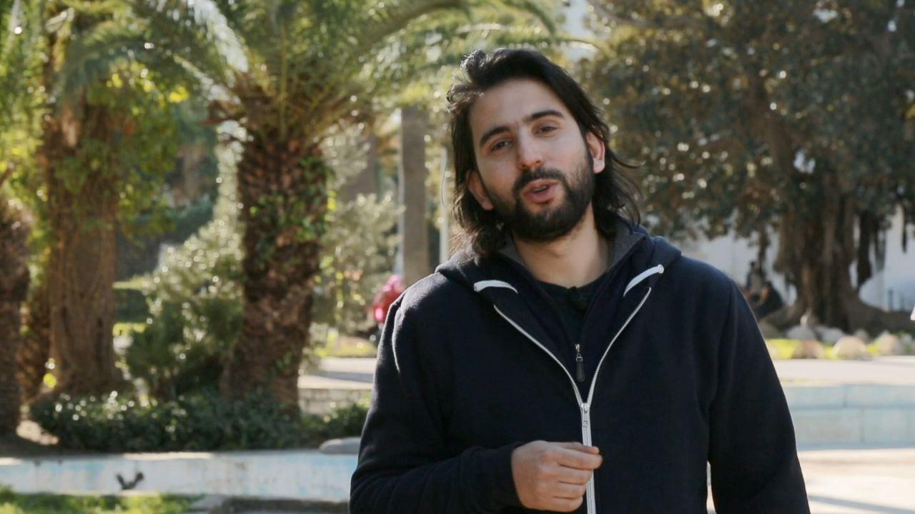 Loi 52 : tout ça pour un joint - Thameur en Tunisie