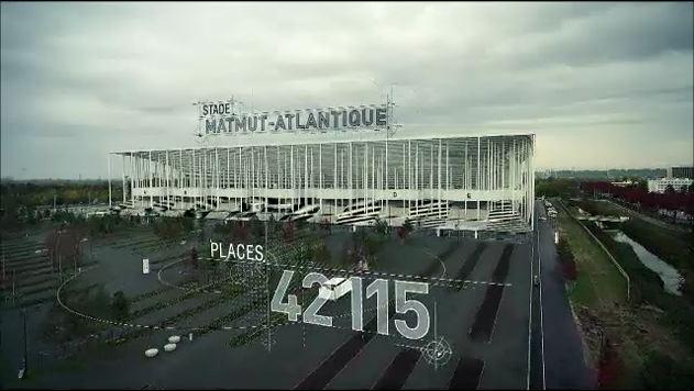Bordeaux - Stade Matmut-Atlantique