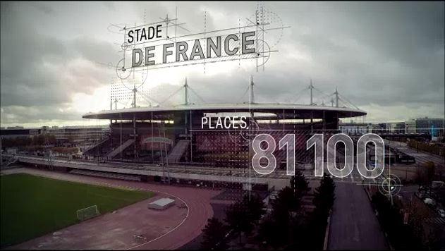 Saint-Denis - Stade de France