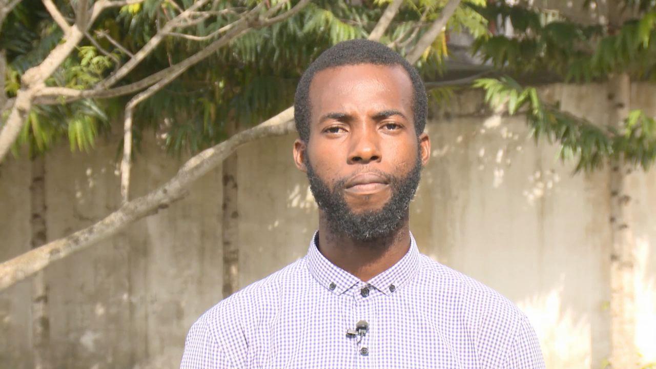 Les cafés boostés d'Abidjan - Alain Landry en Côte d'Ivoire