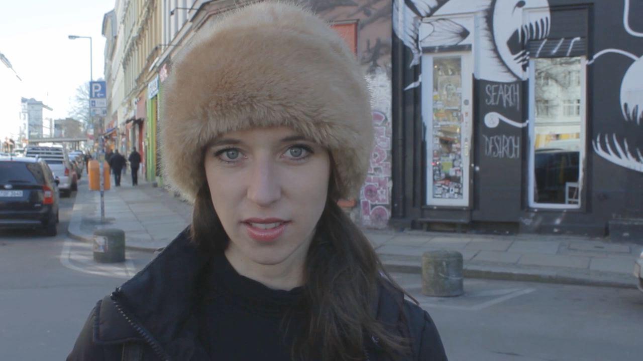 Ich bin ein Ecstasy - Amélie à Berlin