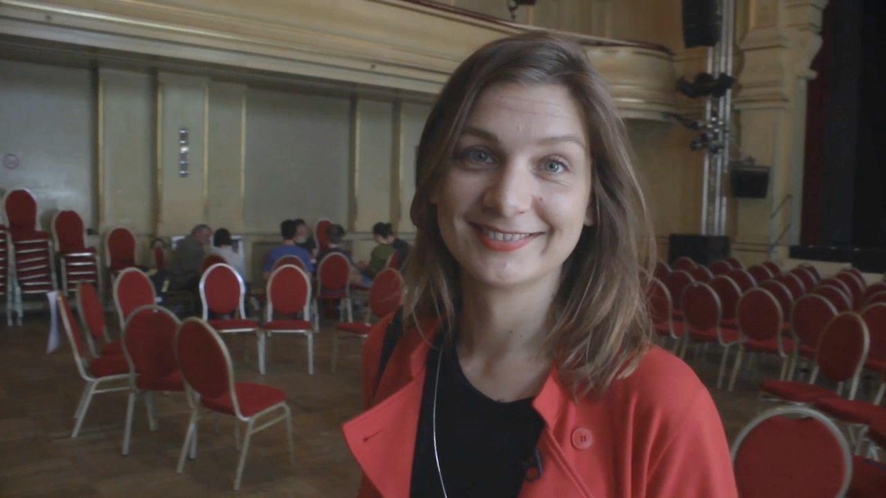 Un Syrien star du web allemand - Marlène en Allemagne #Youtubers