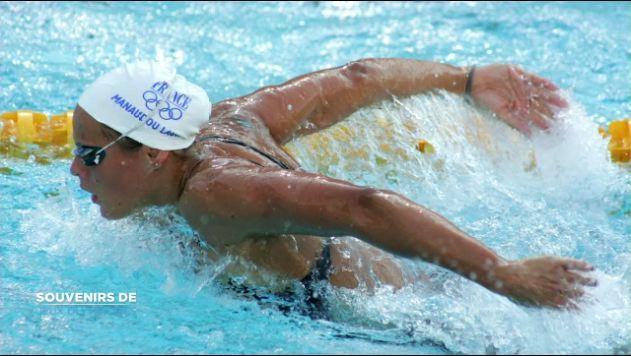 Laure Manaudou remporte l'or sur 400m !