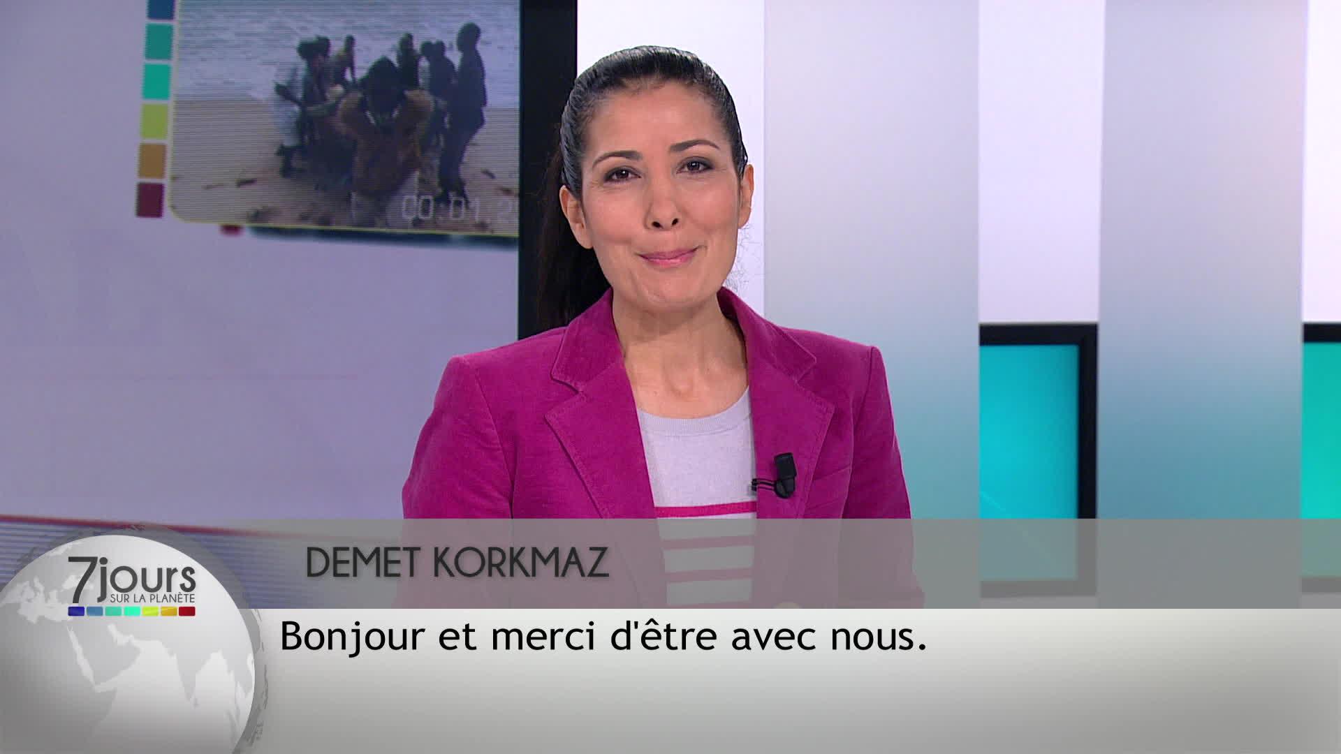 Fillon / Salon de l'agriculture / Heure actuelle / Mossoul...