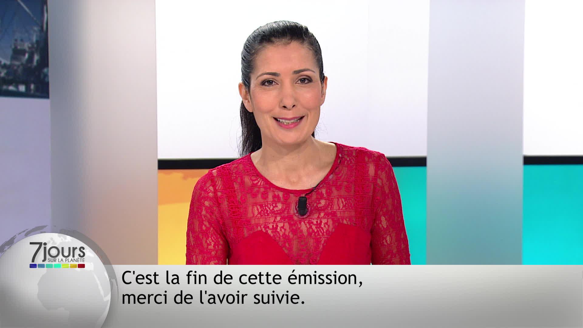 Pas-Bas / Fillon / Blick / Québec...