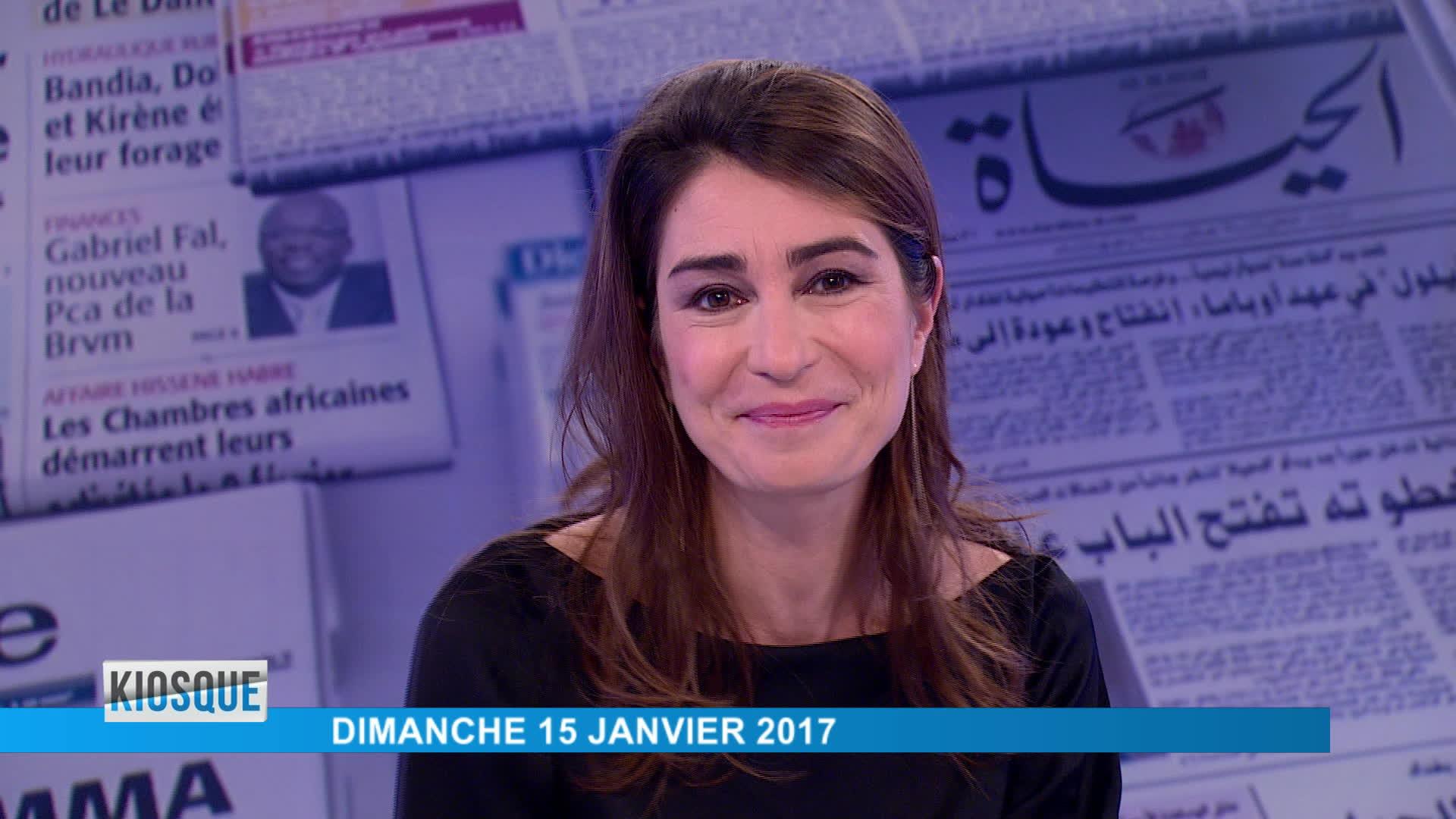 Trump / Canada / Côte d'Ivoire / Sommet Afrique-France