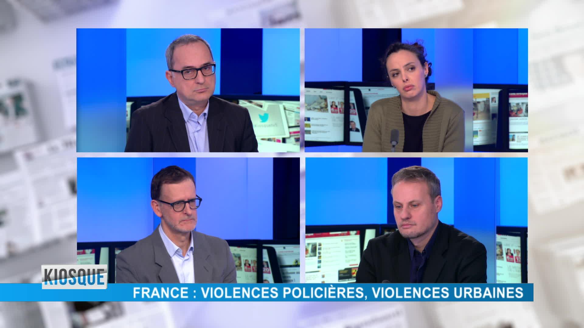 Aulnay-sous-Bois / Somalie / Québec / Justice et politique(s)