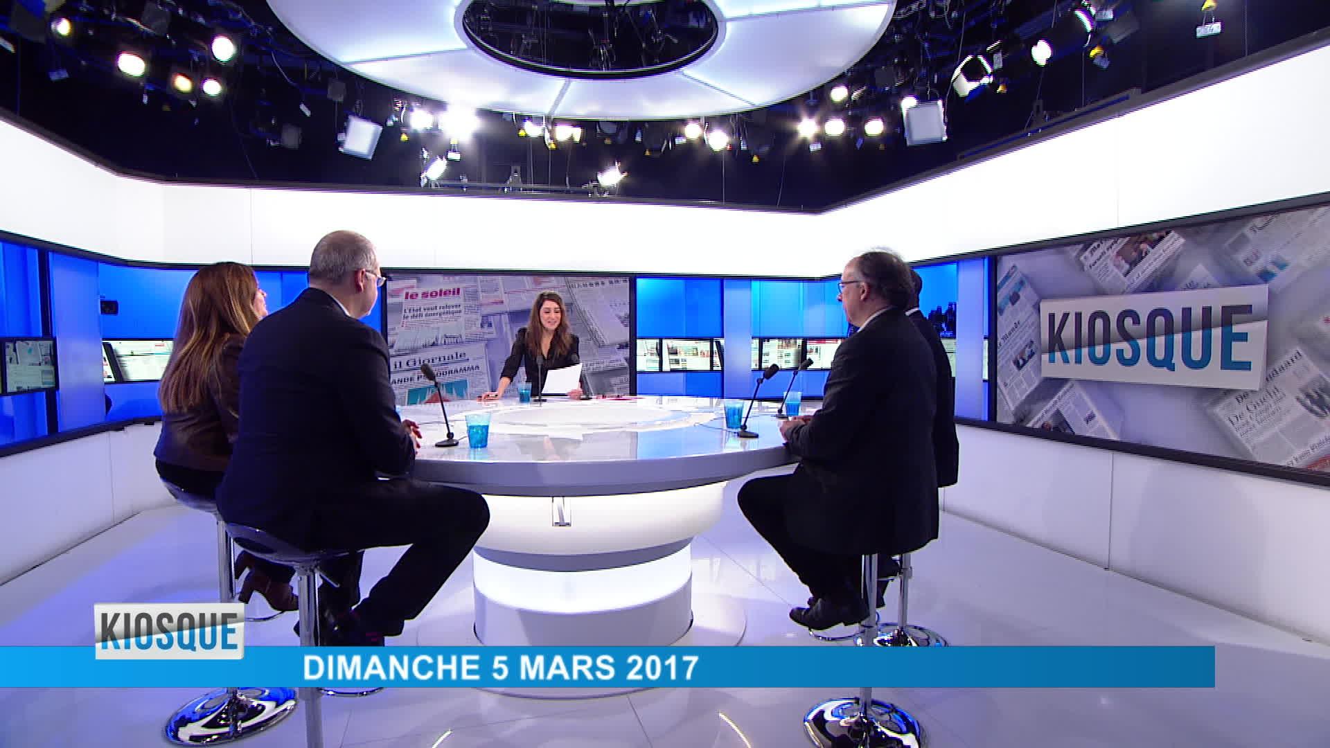 Présidentielle française / Perturbateurs endocriniens