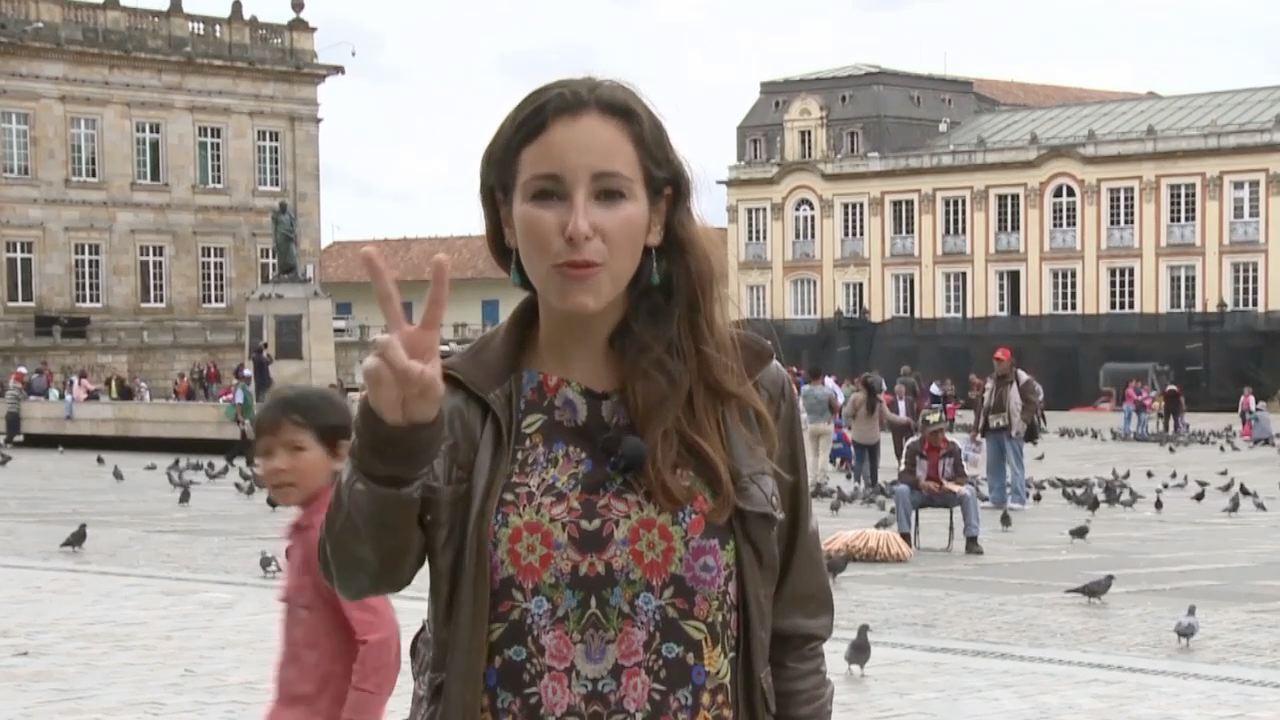 Le youtubeur colombien qui défend le mariage gay - Sarah en Colombie