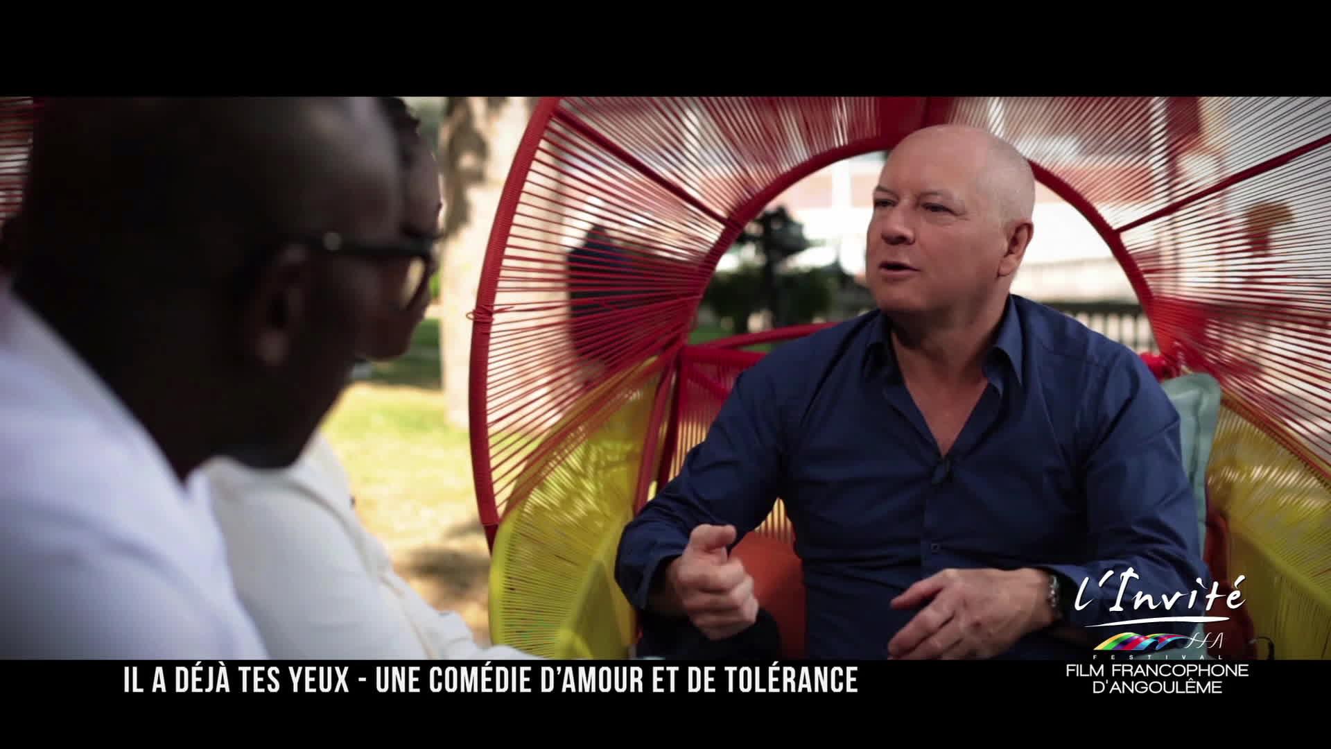 Aïssa Maïga, Lucien Jean-Baptiste