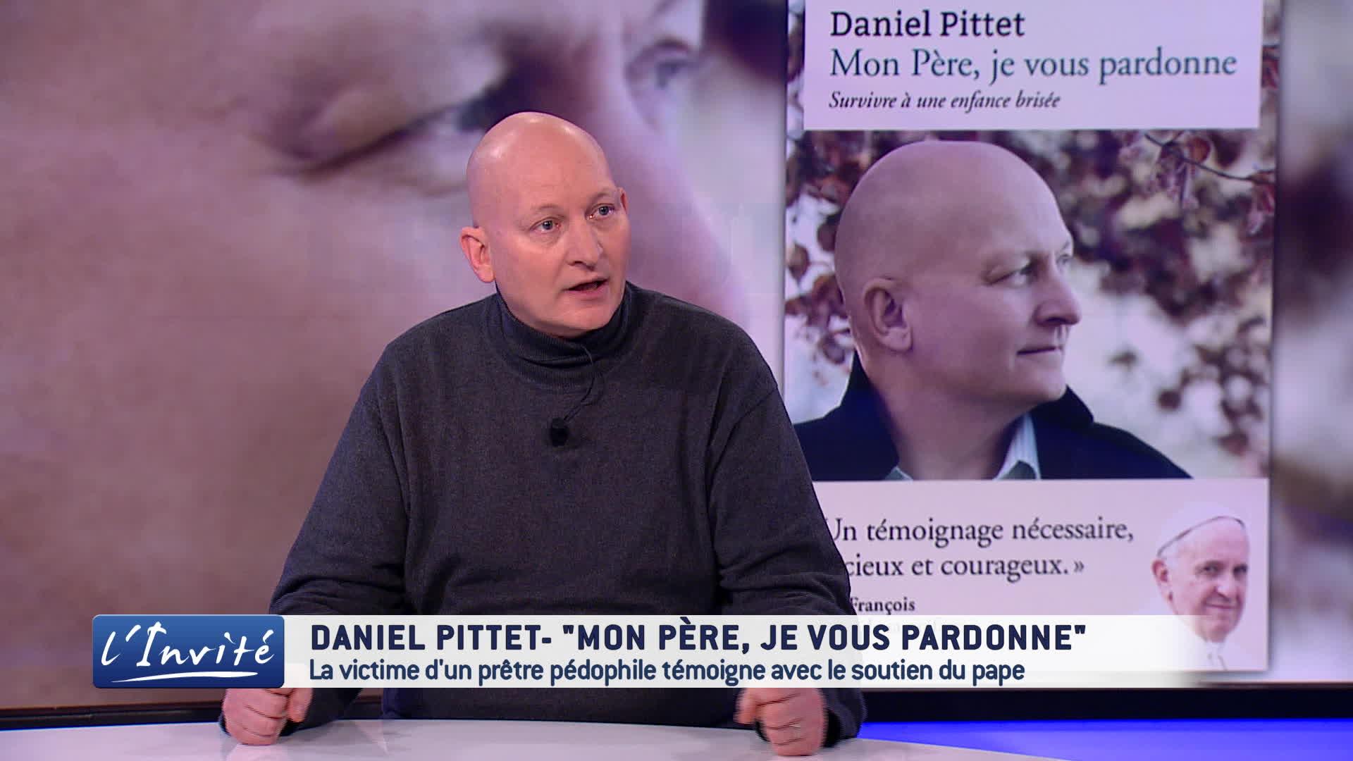 Daniel Pittet