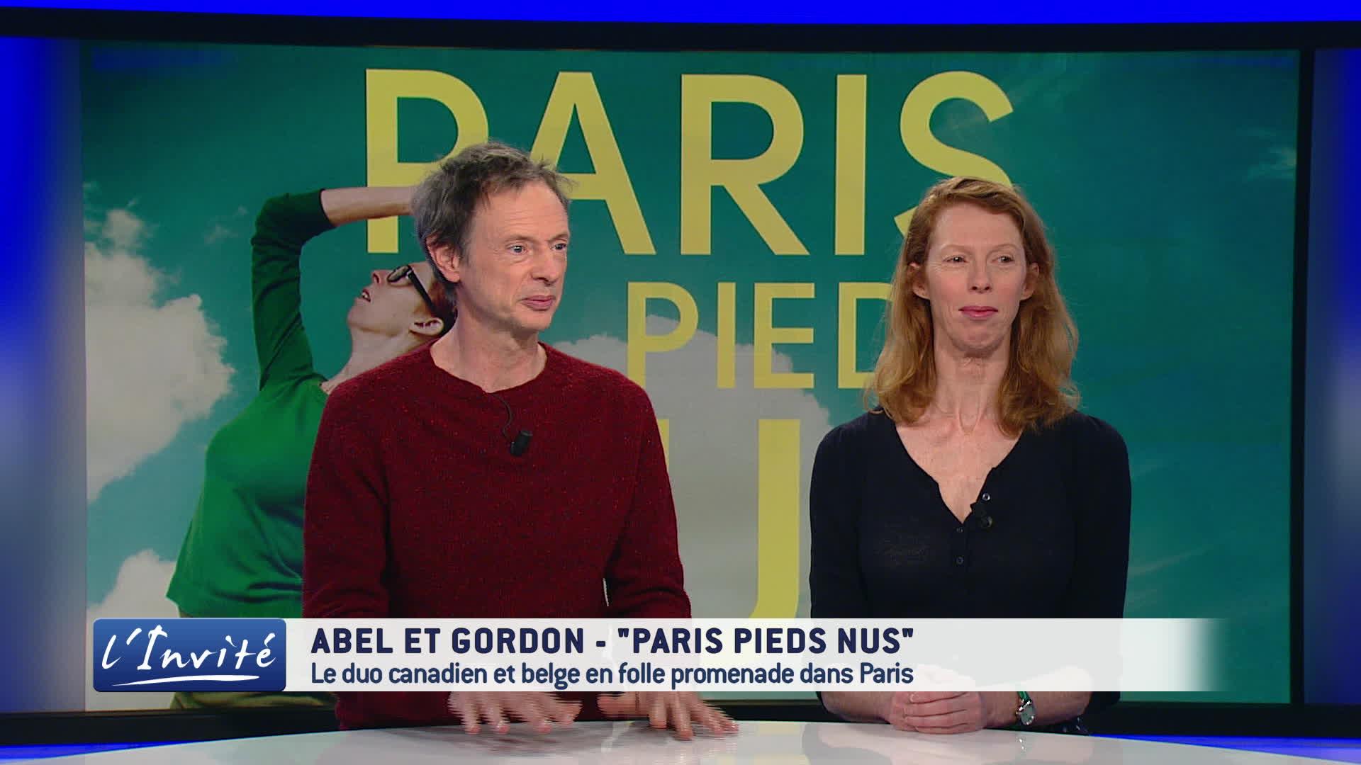 Dominique Abel, Fiona Gordon