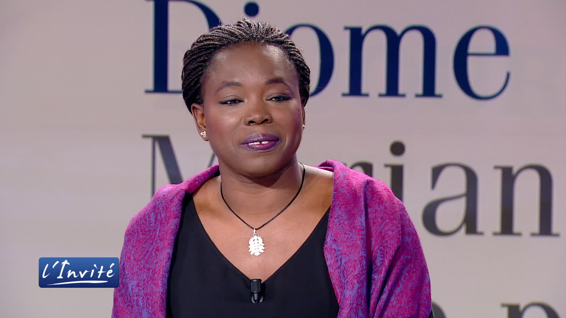 L'INVITE TV5MONDE-27/03/17
