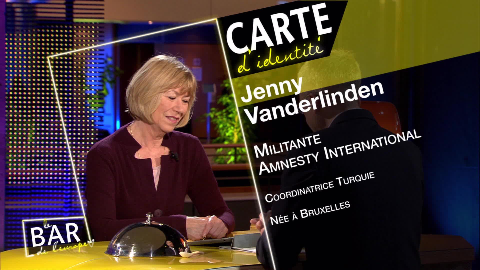Jenny Vanderlinden