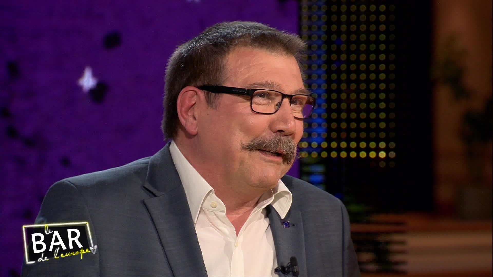 Claude Rolin