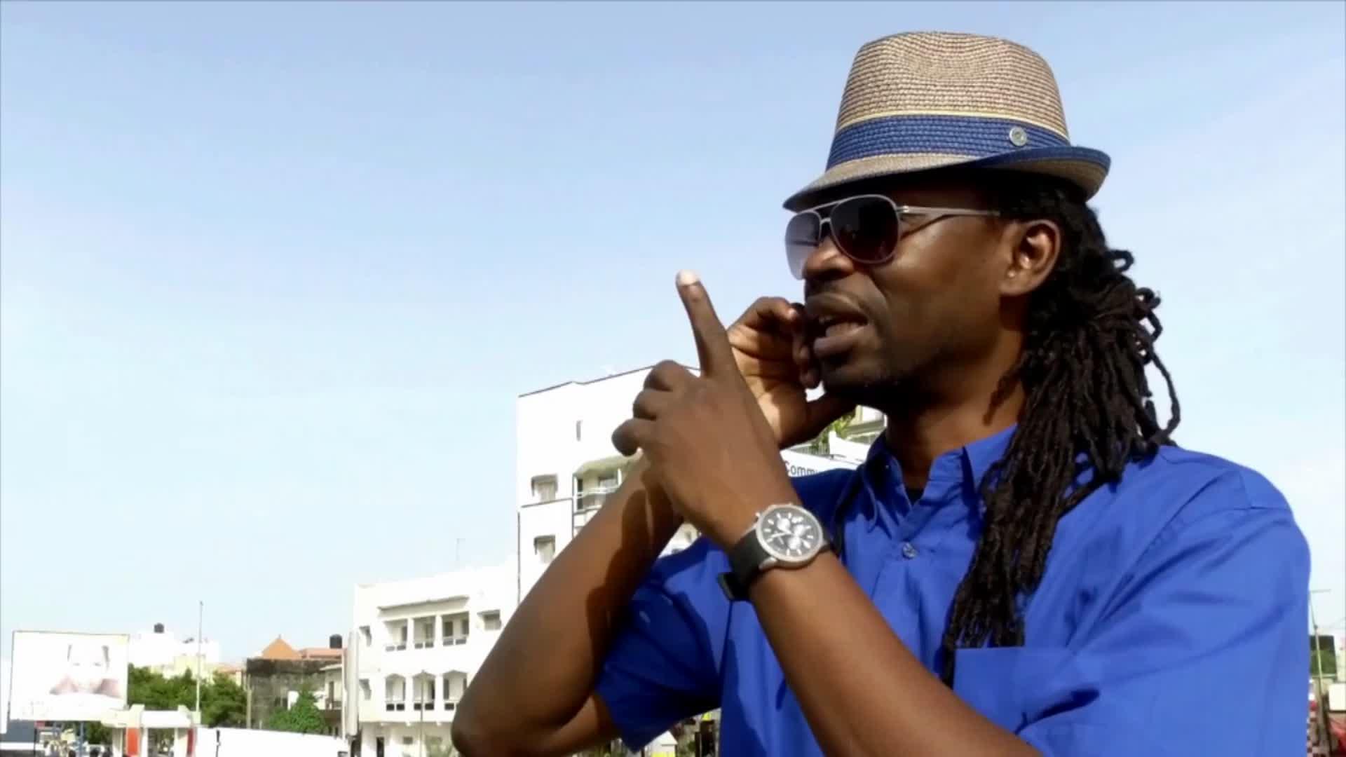 La Startup qui livre tout partout - Xuman au Sénégal