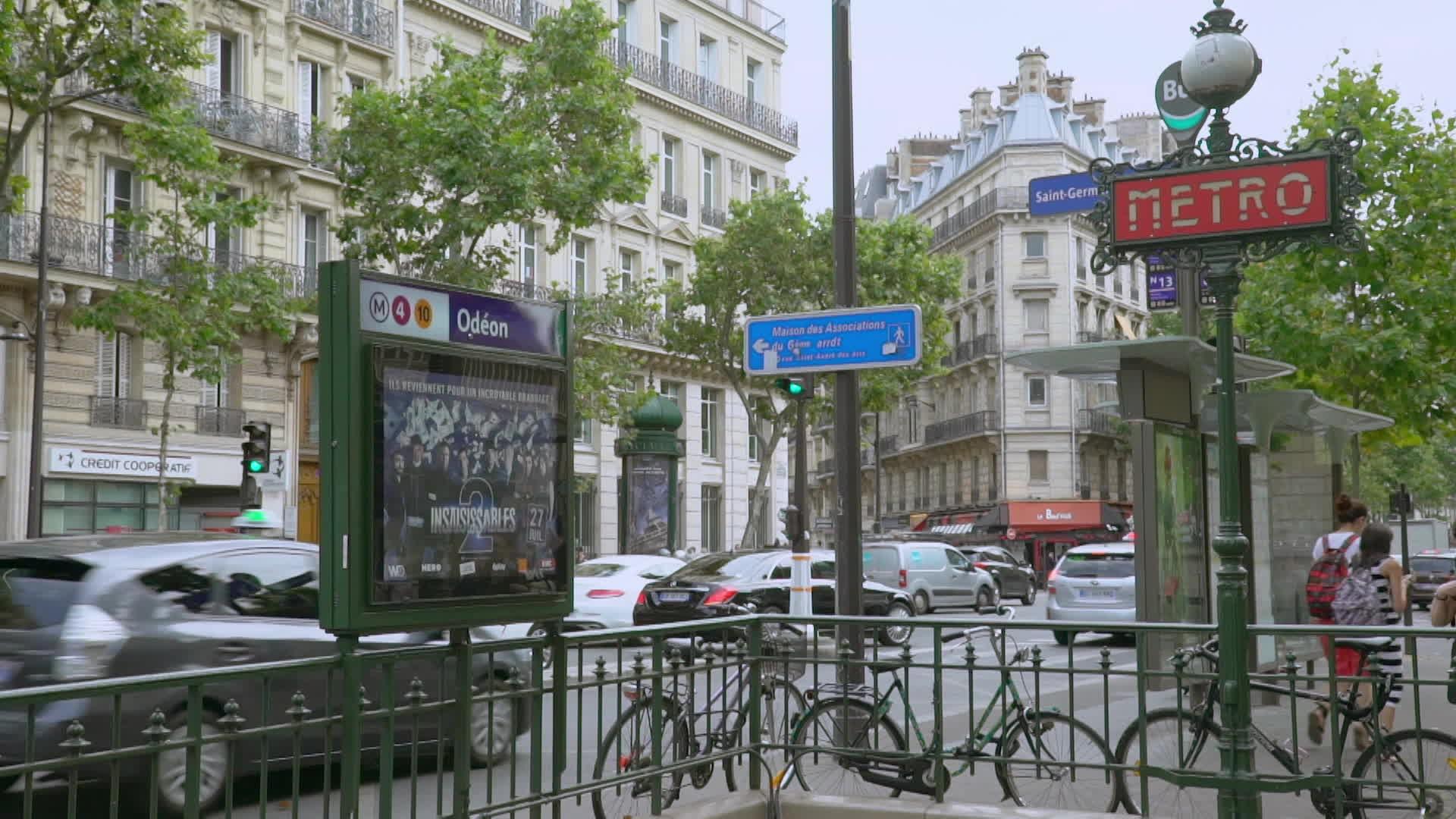 #VF-S02-EP068-REPERAGES: PARIS 6