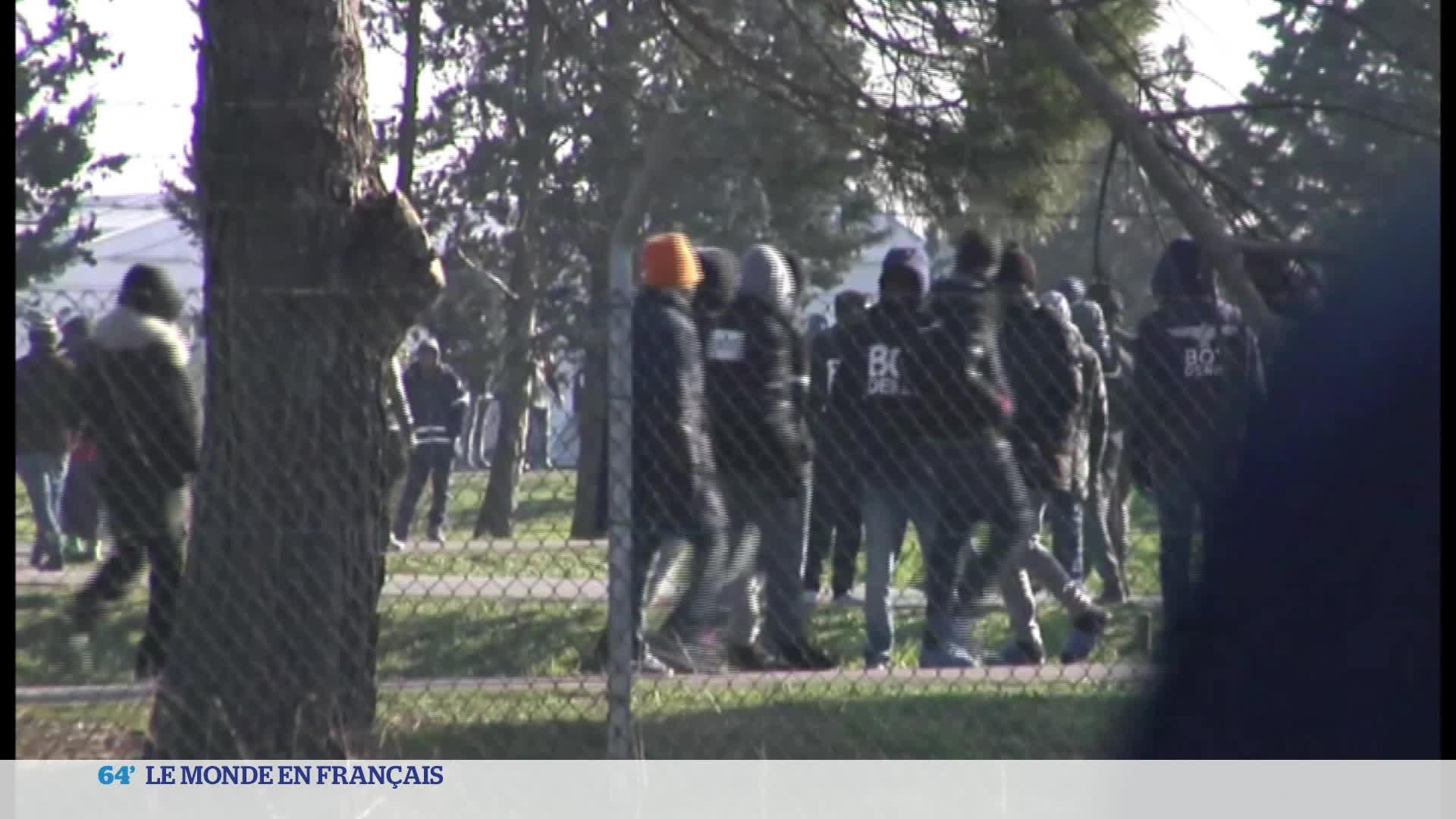 Italie : un drame qui illustre le problème de l'accueil des demandeurs d'asile e