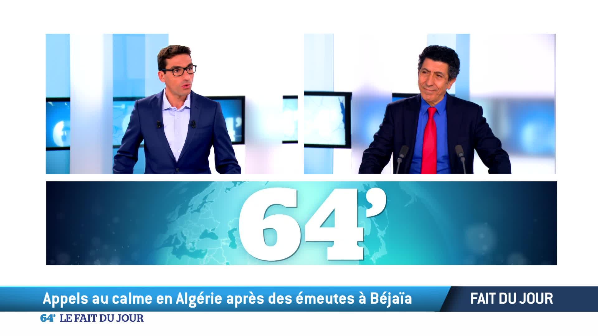 Algérie : les commerçants de Bejaïa sont en grève