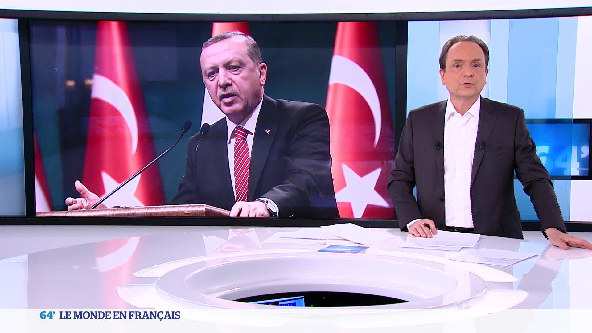 Turquie : le grand nettoyage continue