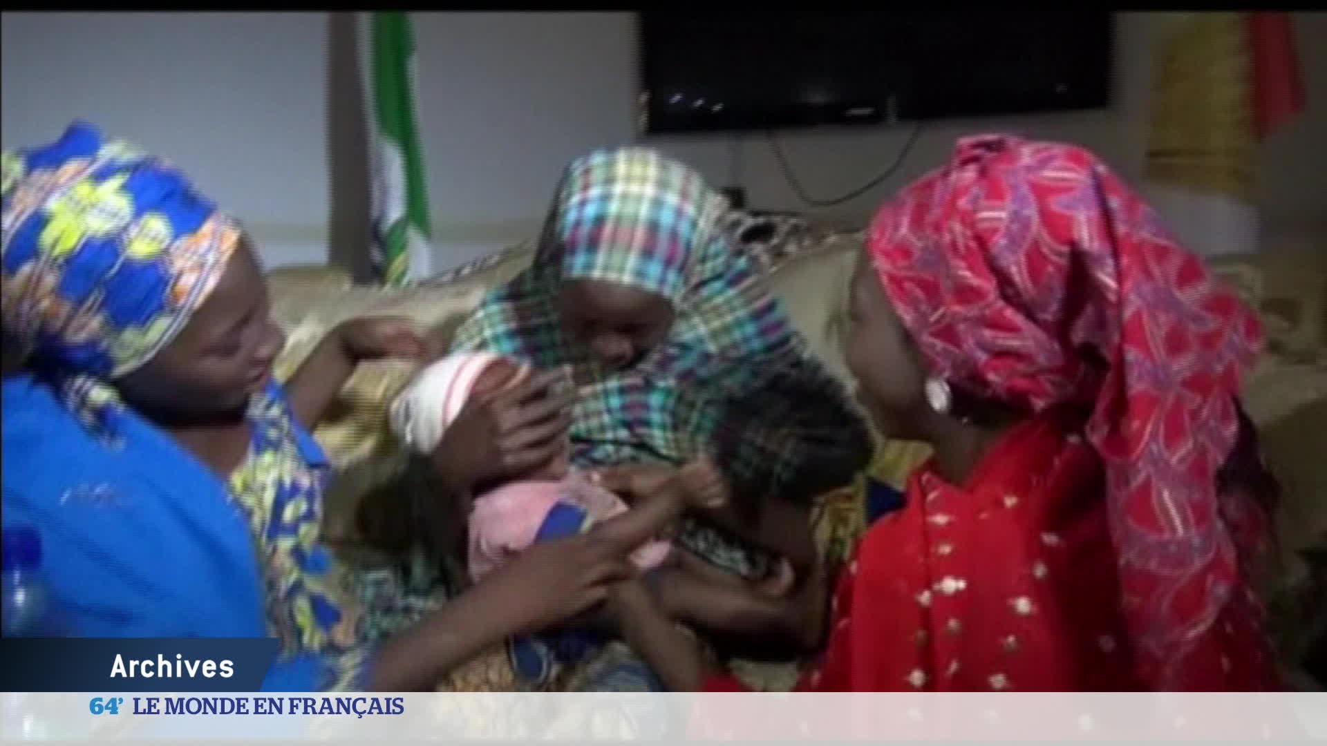 Nigéria : le point sur l'affaire des lycéennes de Chibok
