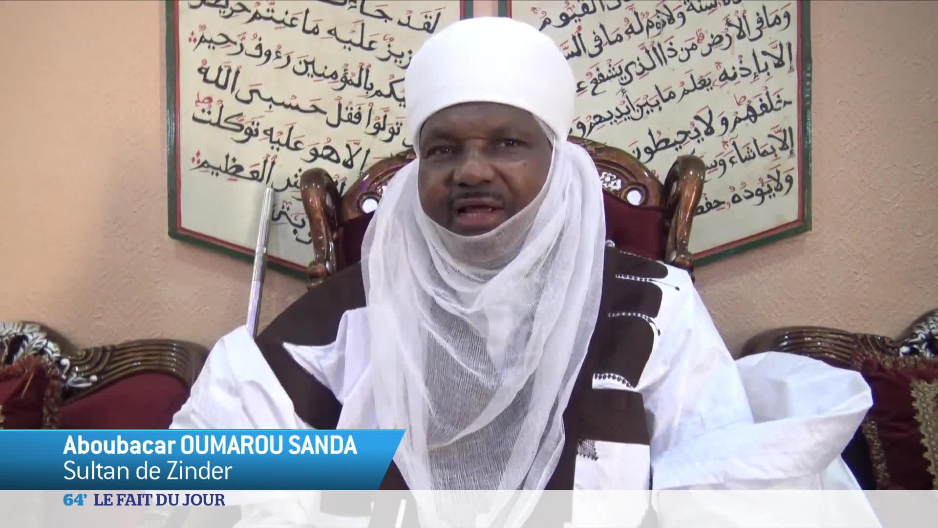 Niger : retour à Zinder, deux ans après les violences