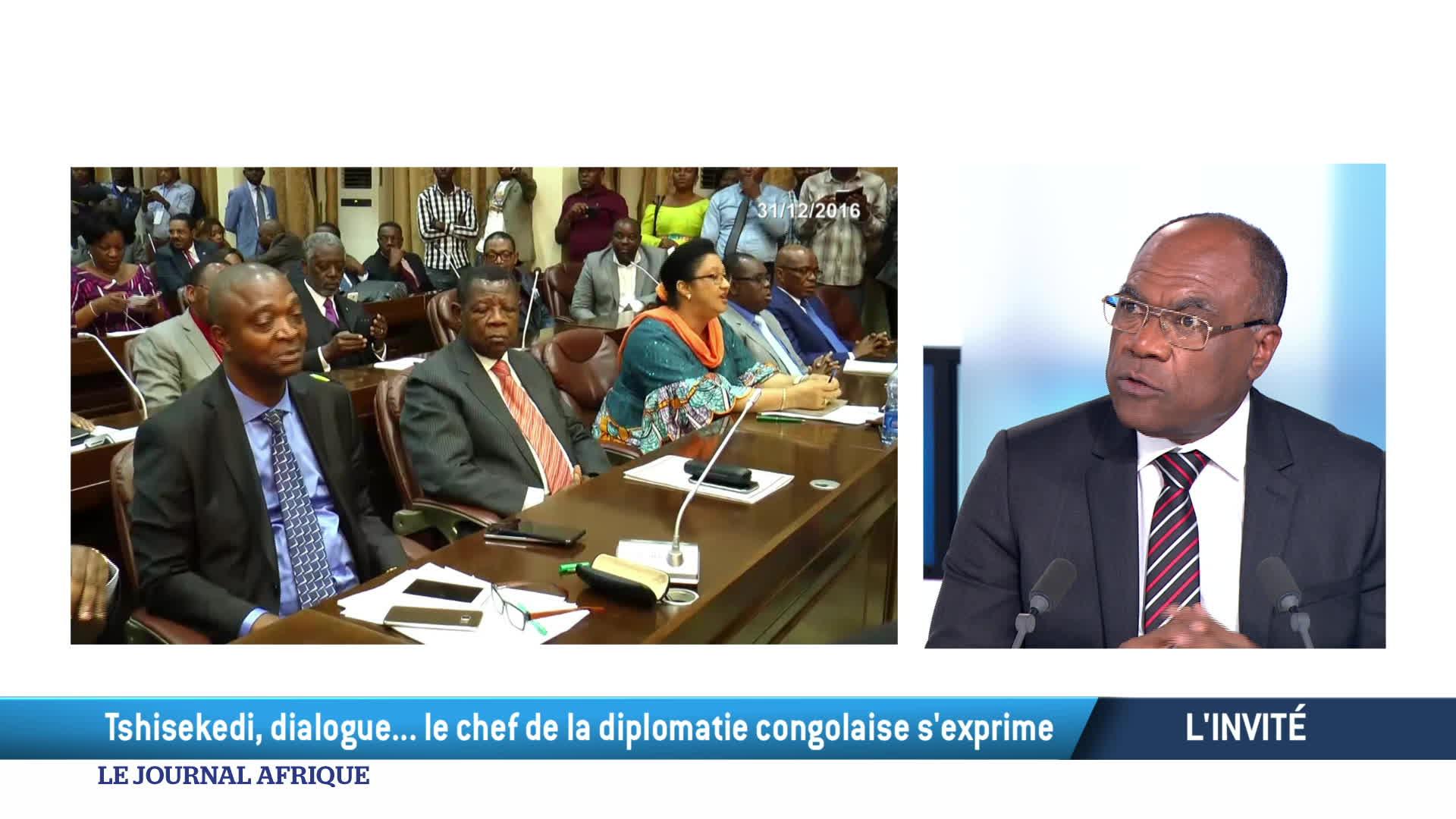RDC : le pays traverse une nouvelle phase