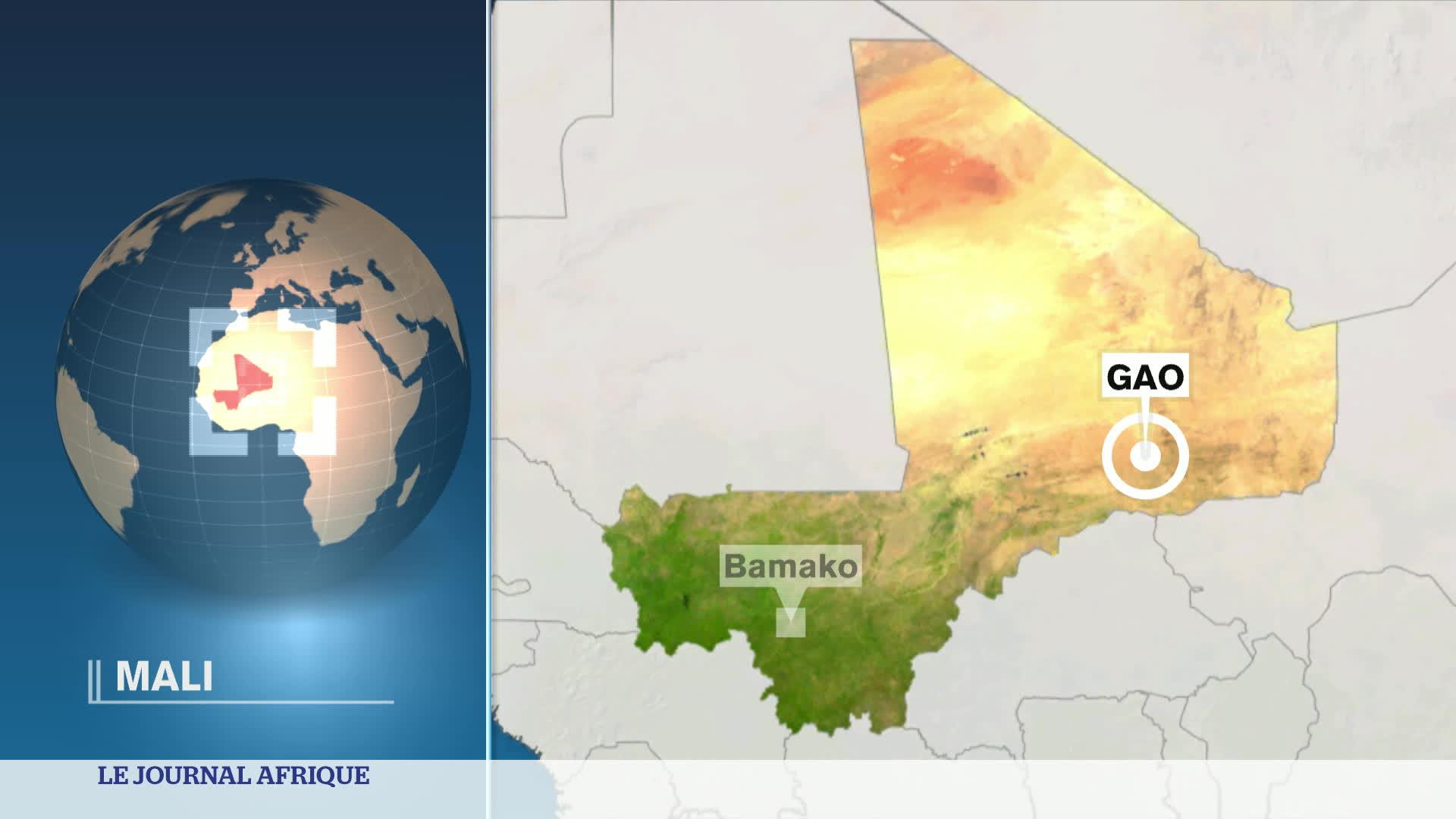 Mali : un bilan à la hausse après les affrontements de Macina, le weekend dernie
