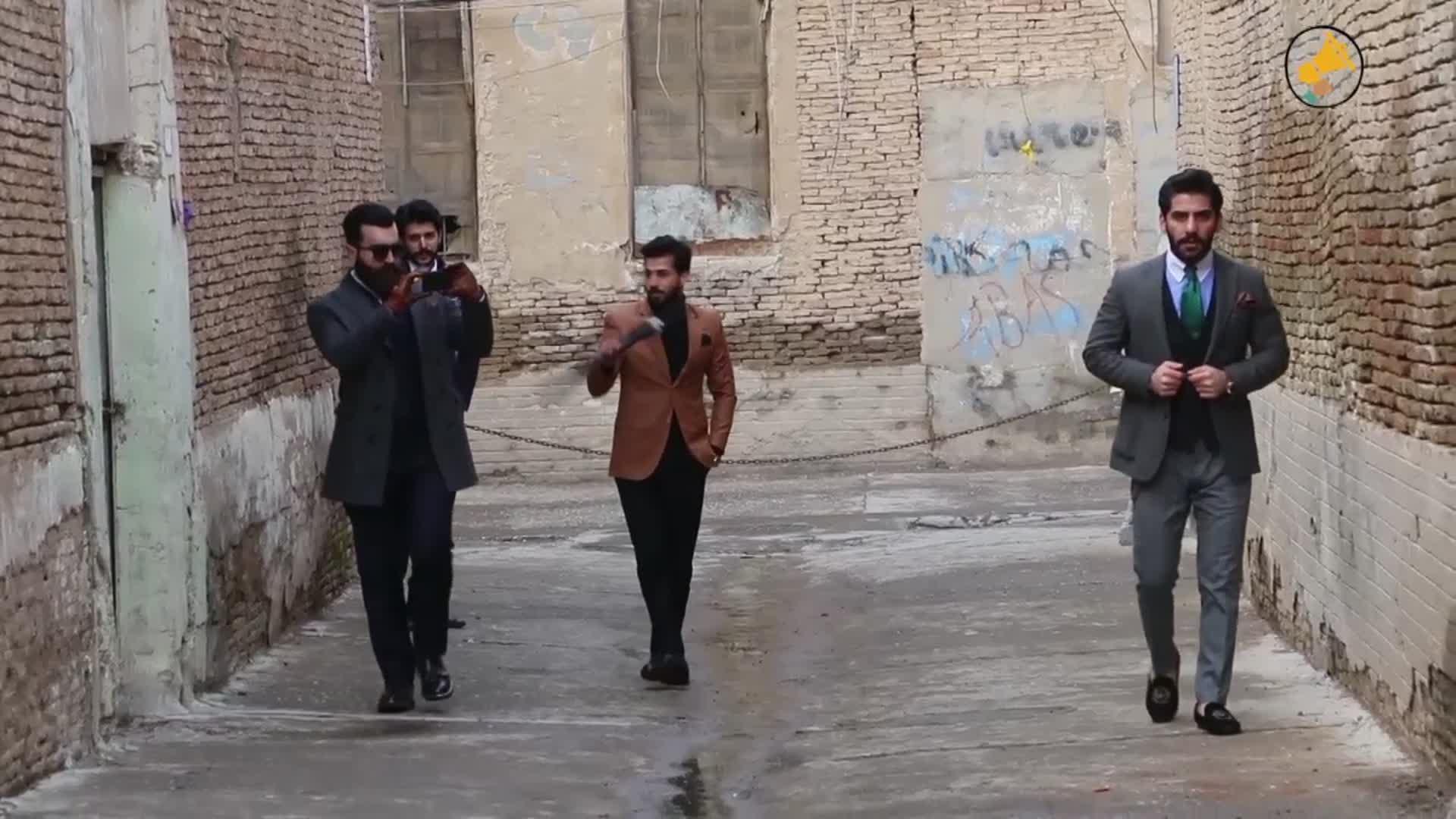Une journée avec les jeunes kurdes à Erbil - Par Wilson en Irak