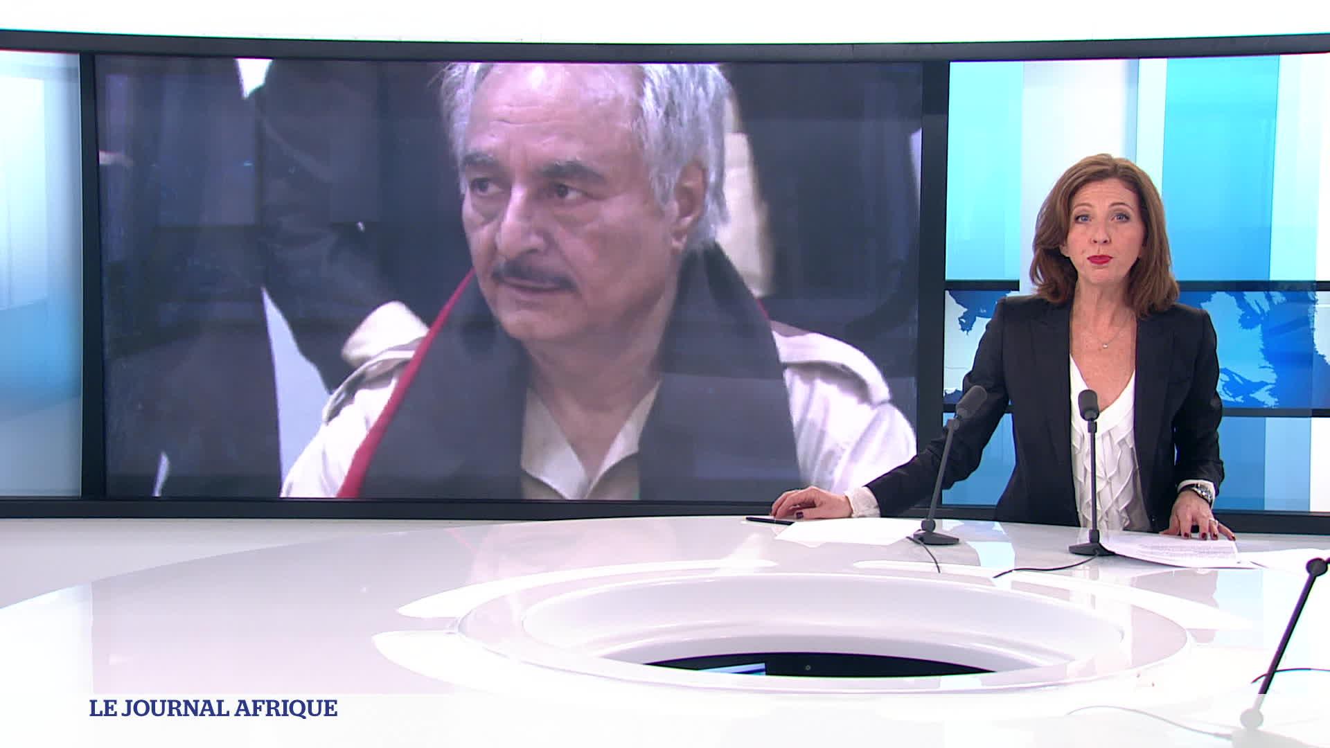 Libye : les combats s'accélèrent autour du Croissant pétrolier à Benghazi