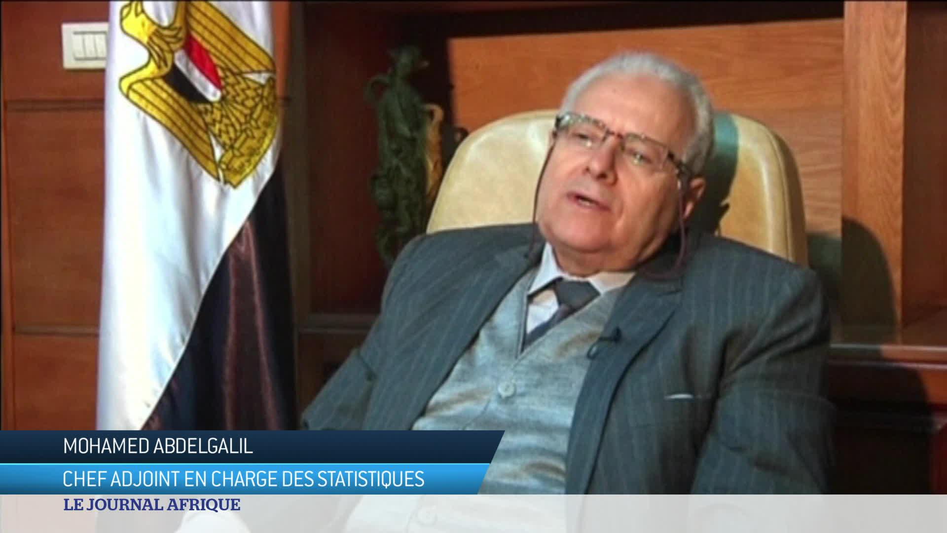 Egypte : c'est l'un des défis les plus urgents!
