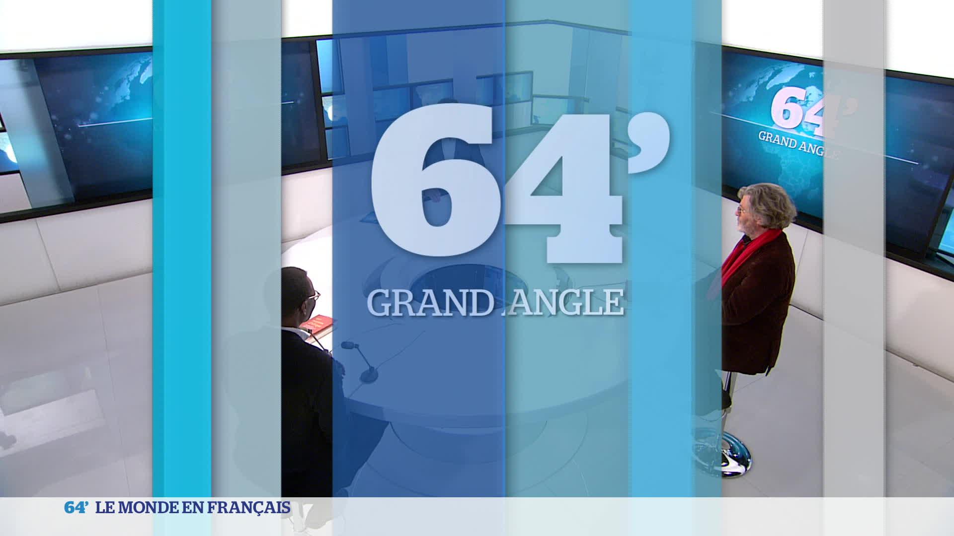 Grand Angle :