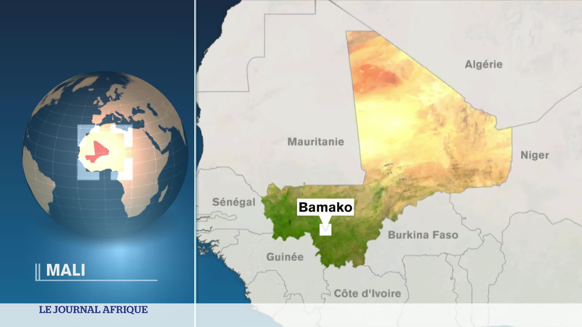 Mali : 7ème jour de grève consécutifs dans les hopitaux