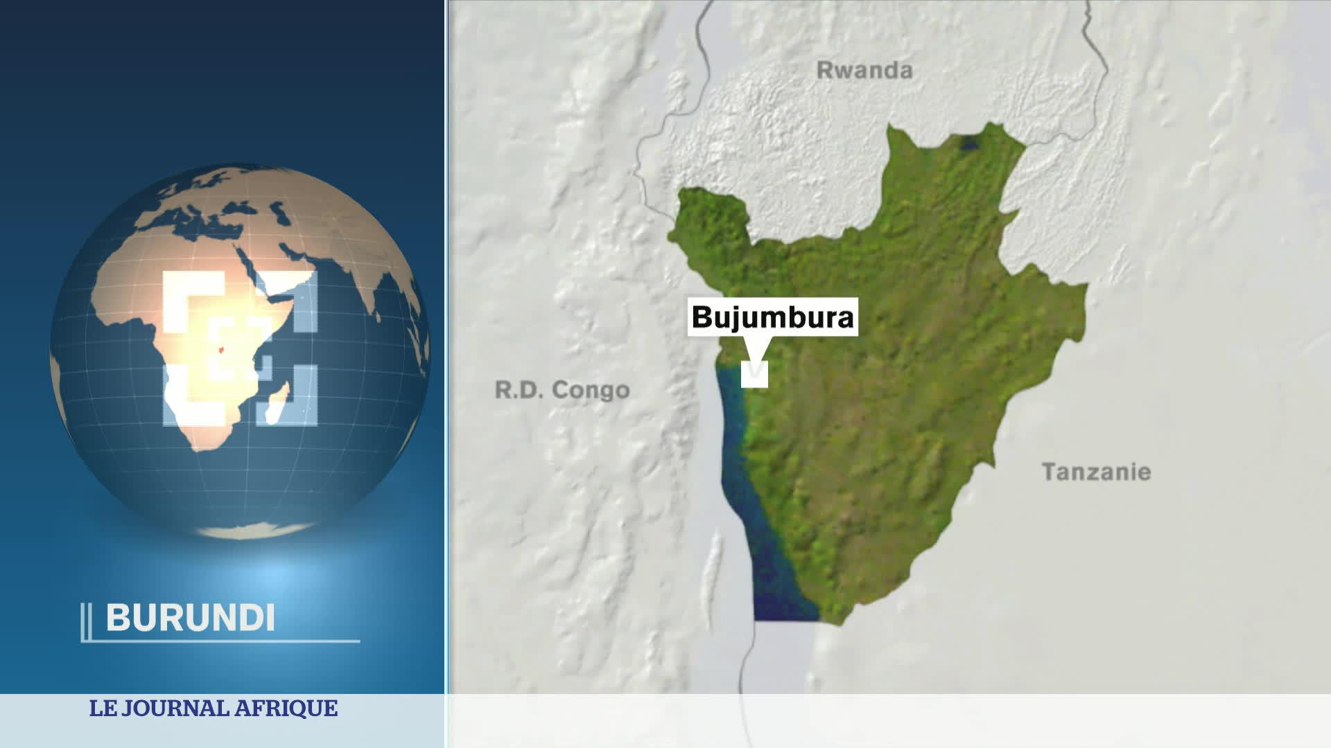 Burundi : le pays touché par une épidémie de paludisme