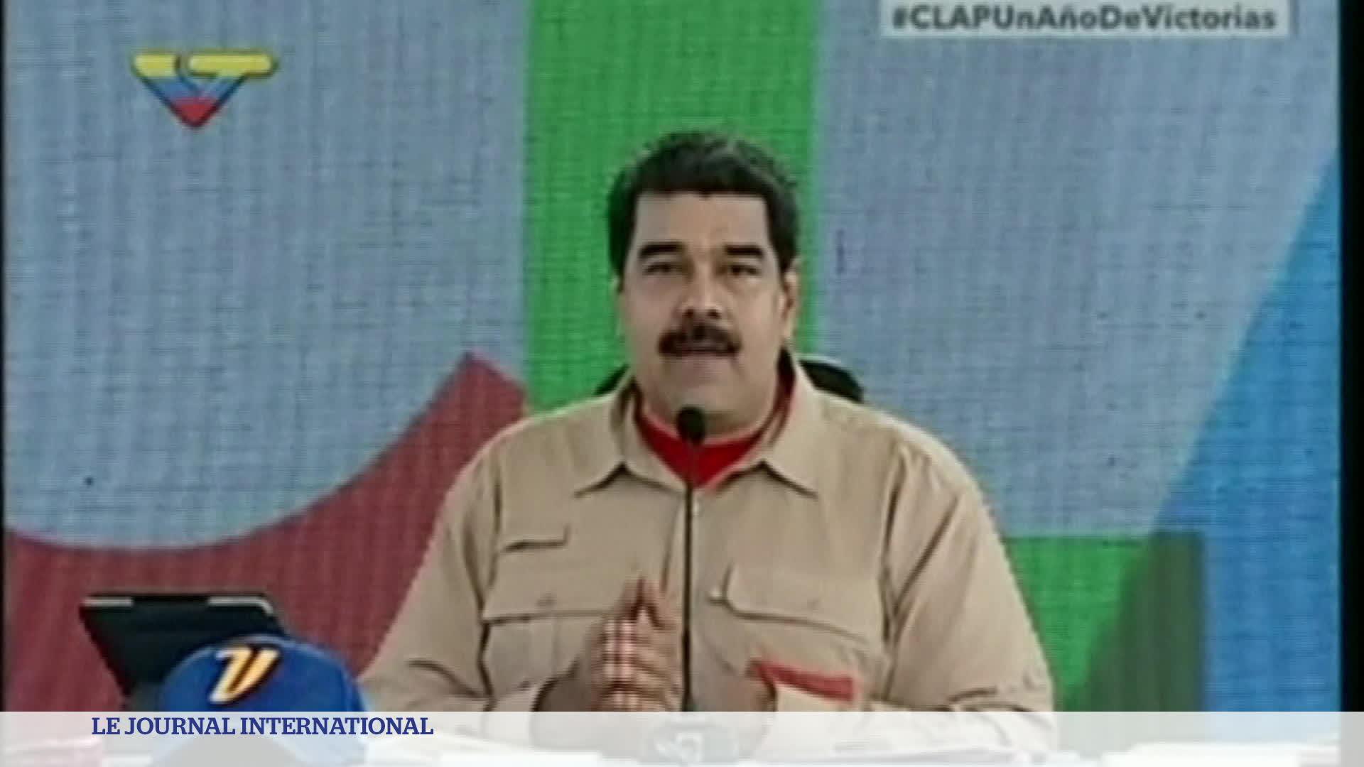 Vénézuela : la guerre du pain