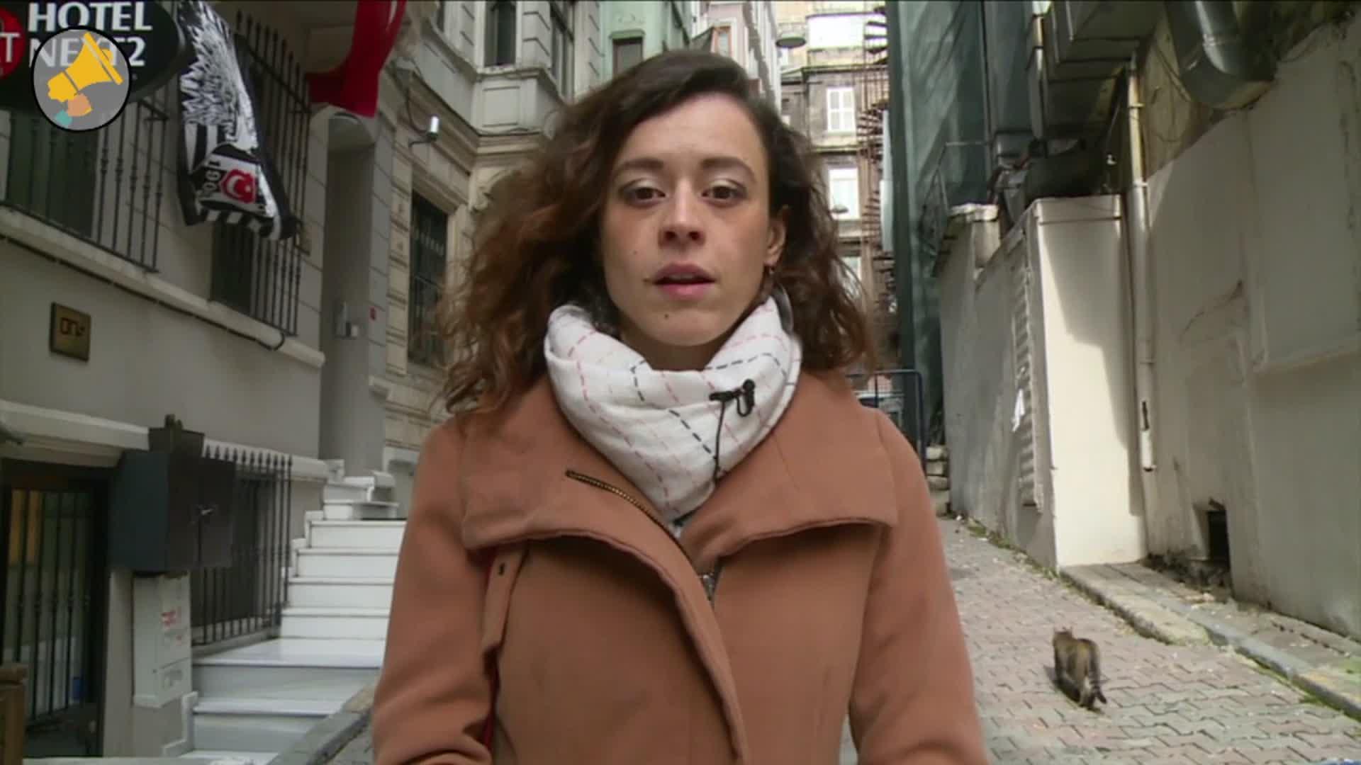 Nous, femmes journalistes, en résistance en Turquie - Par Leila en Turquie