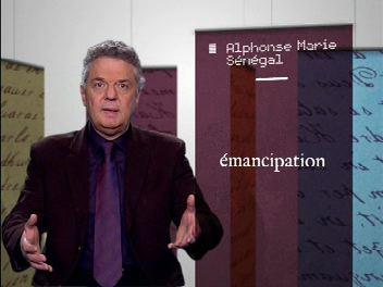 Émancipation