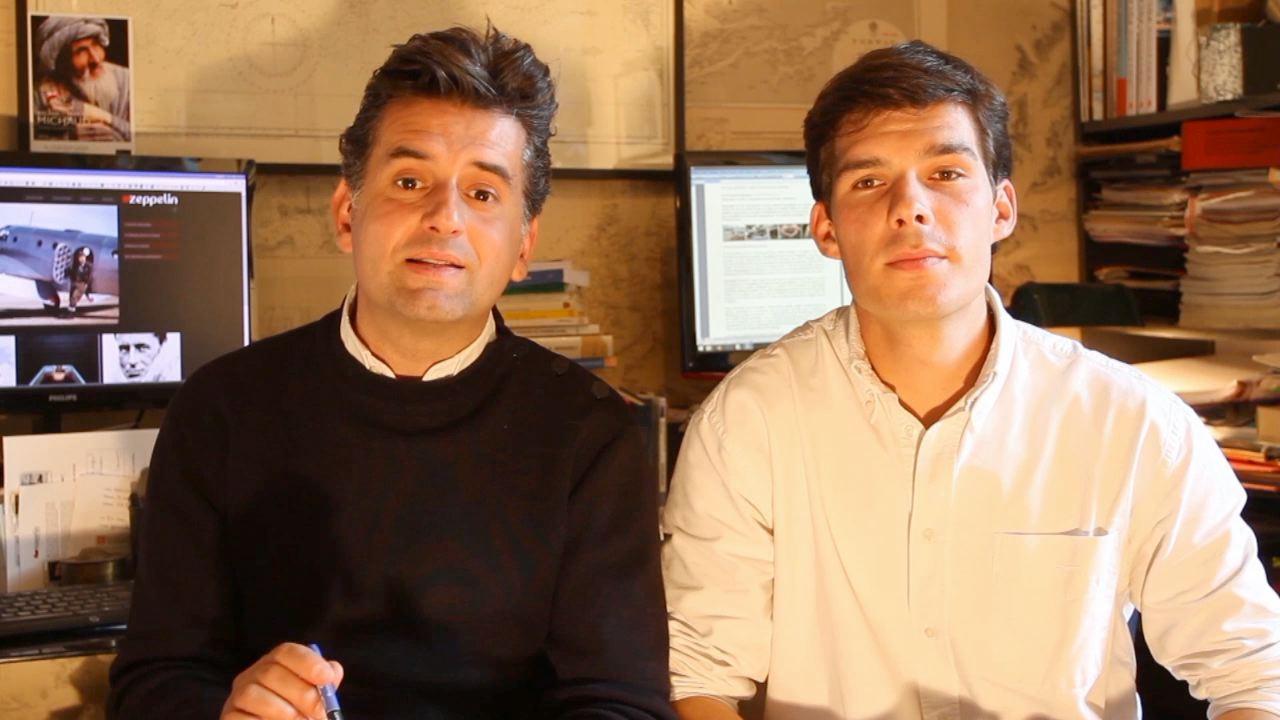Hazaribagh : le tsunami écologique - Julien et Bruno