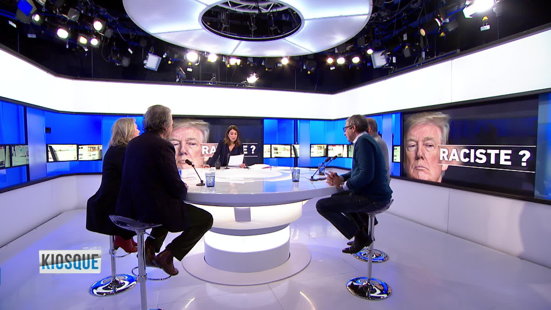 Macron en Chine/Tunisie/Harcèlement sexuel/Donald Trump